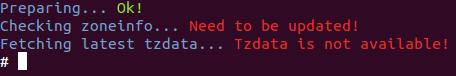 Обновление часовых поясов FreeBSD